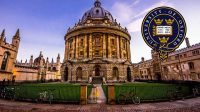 Mau Kuliah S2 di Universitas Oxford ?