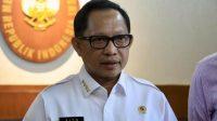 224 Kepala Daerah di Indonesia akan di-PLT kan