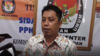 441 Orang Lolos Seleksi Berkas Administrasi Calon PPK Pilkada Medan 2020