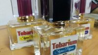Kementerian Lingkungan Hidup Kembangkan Parfum Dari Kemenyan