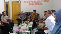 Polisi Siap Sukseskan Pelaksanaan Pilkada Medan 2020