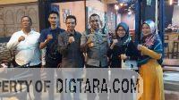 PRIMA DMI Apresiasi Langkah Kapolrestabes Medan Saat Tangani Penyerangan Masjid dan Penyobekan Al Quran