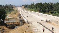 Jalan tol Sigli-Banda Aceh