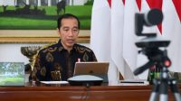 Jokowi Gratiskan Rekening Listrik