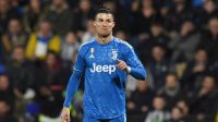 Juventus Potong Gaji Ronaldo