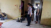 Tewas Tertembak Pistol Rekannya, Polisi tewas tertembak senjata api