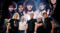 Satu Personil Bon Jovi Positif virus korona