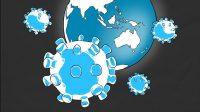 kasus pertama virus korona