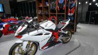 Honda CBR250RR MY 2020