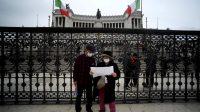 Italia Salip Posisi China Dalam Angka Kematian Akibat Virus Korona