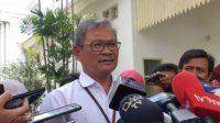 Kementerian Kesehatan Menemukan Penularan Virus Korona Dari Transmisi Lokal