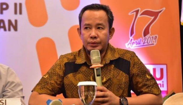 KPU Sumut Berharap Tingkat Partisipiasi di Pilkada Medan 2020 Dapat Digenjot Hingga 70 Persen