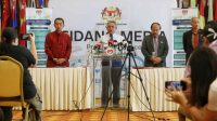 Masa Lockdown di Malaysia Diperpanjang Hingga 14 April 2020