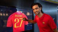 Liga Italia Javier Pastore