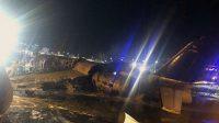 Lion Air Inc meledak