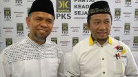 Pilkada Medan 2020, PKS Calonkan Salman Alfarisi