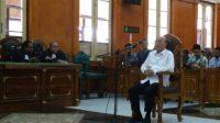 Tengku Dzulmi Eldin Dituntut 7 Tahun Penjara