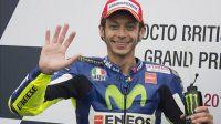 Valentino Rossi - Kalender MotoGP