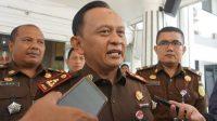 Tiga Tersangka Pembunuh Hakim Jamaluddin Dilimpahkan ke Kejaksaan