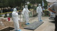 Virus Korona Hidup di Darah Korban Yang Telah Meninggal