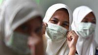 Wabah Korona Meluas, Pemko Medan Belum Liburkan Sekolah - Masker Palas