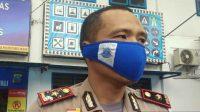 Kasat Lantas Polrestabes Medan