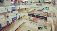 Pusat Perbelanjaan di Sumut Perpanjang Masa Penghentian Operasional Hingga 12 Mei 2020
