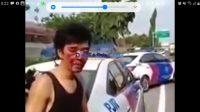 video viral motor mengejar rampok hingga ke jalan tol