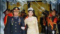 Kapolsek Kembangan Dicopot Karena Gelar Resepsi Pernikahan di Tengah Pandemi Covid-19