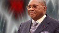 Mantan Presiden Kongo Yhombi Opango Meninggal Dunia Karena Covid-19