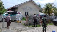 Seorang Perempuan di Aceh Diamankan Karena Diduga Terjangkit Covid-19