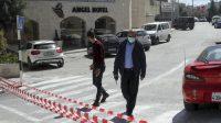 Palestina Konfirmasi Kematian Pertama Kasus Positif Covid-19