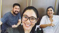 Naysilla Mirdad Niat Jadi Mualaf Jelang Nikah, Jamal Mirdad Cerita Akhirat