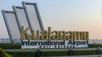 Penumpang Mulai Ramaikan Bandara Kualanamu