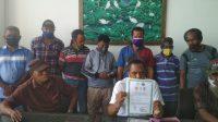 Mantan Pejuang Timor-Timur Ancam Laporkan RI ke Mahkamah Internasional