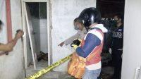 Warga Kupang Ditemukan Tewas di Kamar Mandi dalam Keadaan Tanpa Busana