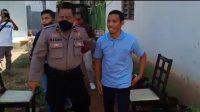 Sebarkan Paham Khilafah, Ketua HTI Kota Kupang dan Iistri Diamankan