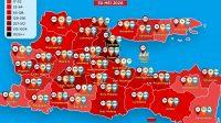Jawa Timur 'Menggila', Sudah 4.600 Orang Positif Virus Korona Gubernur Jatim, Khofifah Indar Parawansa