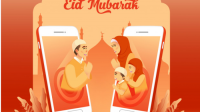 Ini Dia, Aplikasi yang Bisa Digunakan untuk Silaturahmi Online Lebaran