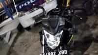 Pengendara Sepeda Motor CBR Tewas Usai Terlibat Kecelakaan di Jalinsum Sergai