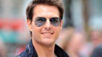 Gandeng Bos Tesla, Tom Cruise Akan Syuting Film di Luar Angkasa