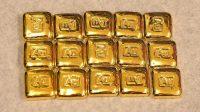 AS-China Memanas, Harga Emas Dunia Naik Lagi