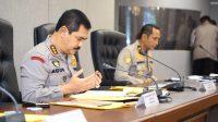 Anev Operasi Aman Nusa II, Kabaharkam Polri: Jangan Mau Terjebak Peradaban