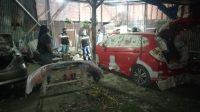 Diduga Dibunuh, Pria yang Dilaporkan Hilang Ditemukan Tewas di Bengkel Cat Mobil