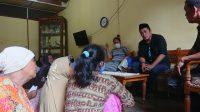 DPRD Medan Tampung Keluhan Masyarakat Medan Area dan Berikan Bantuan Beras