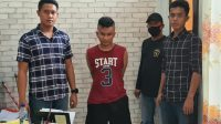 Polres Sergai Bekuk DPO Bajing Loncat