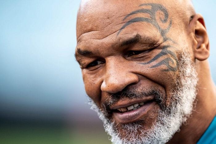 12 Juni Dalam Sejarah: Mike Tyson Pensiun dari Tinju
