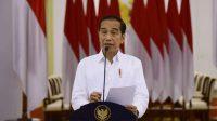 Jokowi: Pemerintah Sangat Terbantu Aksi Solidaritas dan Kepedulian Ormas Islam