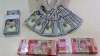 Nilai Tukar Rupiah Terhadap Dolar AS Diperkirakan Berfluktuasi, 29 Mei 2020