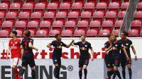 RB Leipzig Hantam Mainz 13 Gol